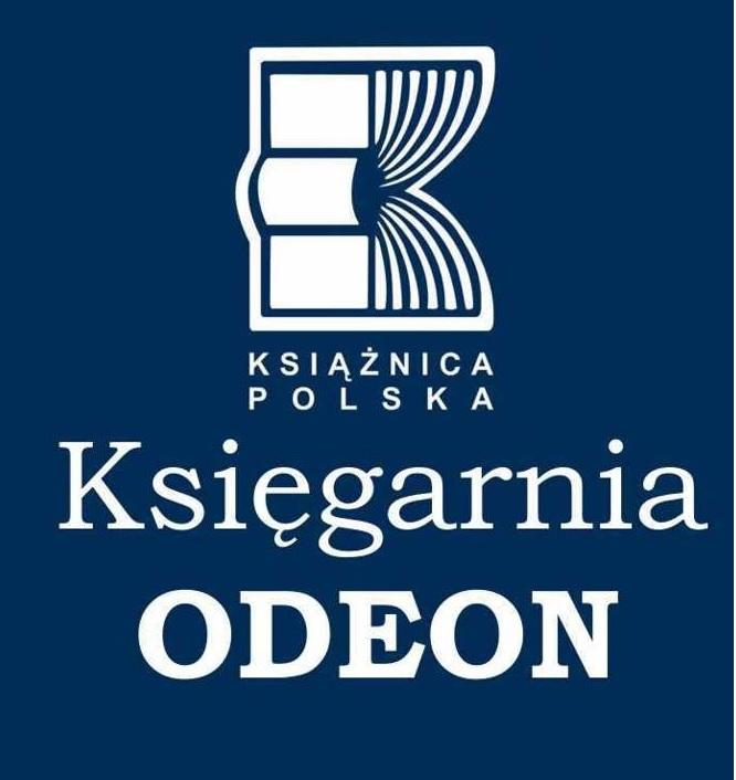 ODEON bookshop
