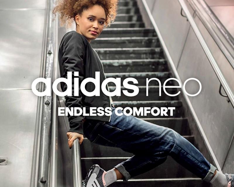 Adidas Neo w CCC