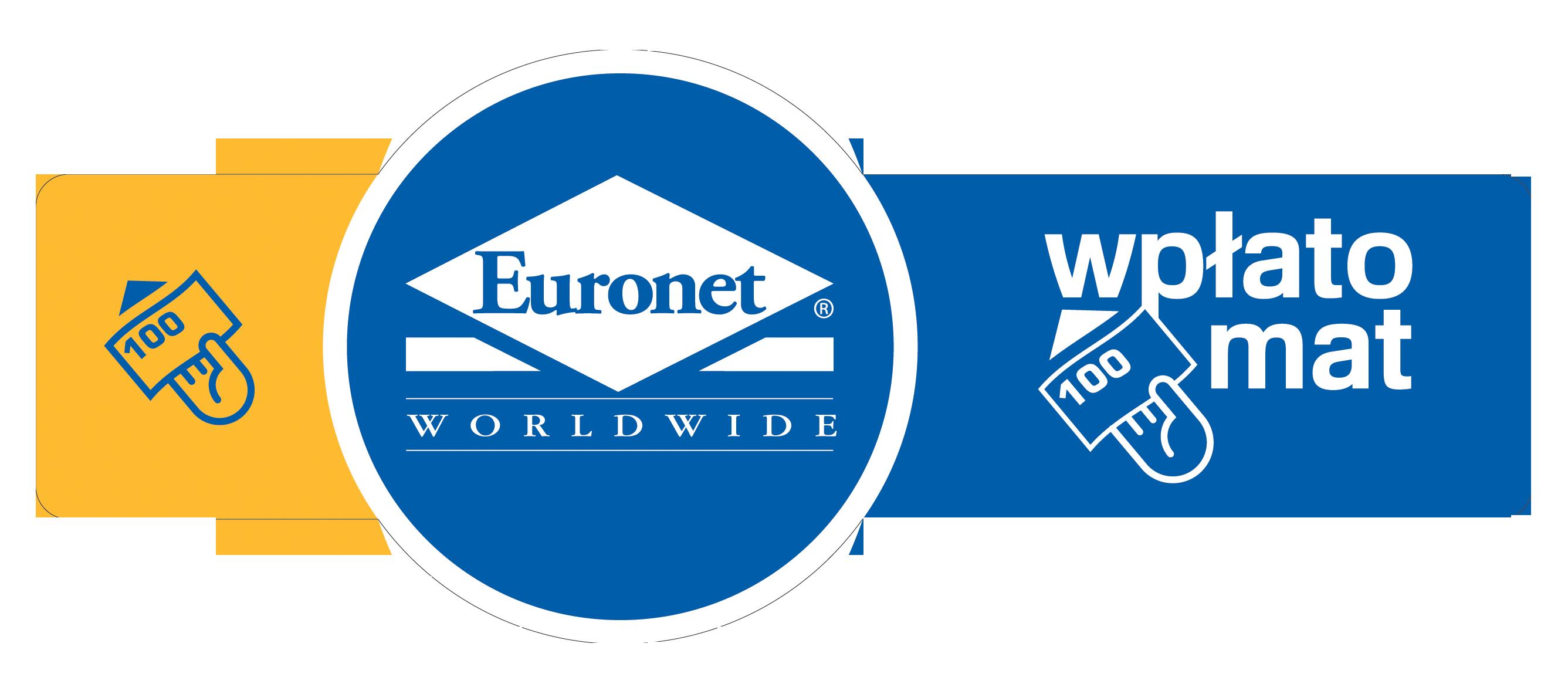 Wpłatomat Euronet